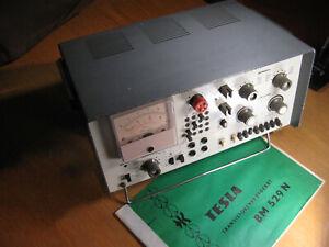 Trasistorprüfgerät BM529