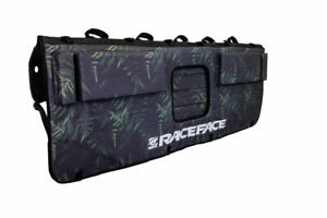 T2 Tailgate Pad - RaceFace T2 Tailgate Pad - In-Ferno, LG/XL - Tailgate Pad