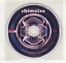 (HN633) Chimaira, The Age Of Hell - DJ CD