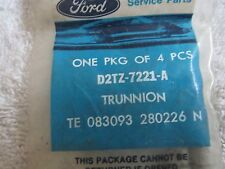 NOS 1972 - 1979 FORD F100 F150 F250 4 SP SHIFTER LEVER TRUNNIONS D2TZ7221A 2X