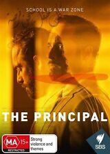 The Principal NEW R4 DVD