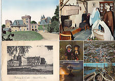 Lot 41 cartes postales anciennes de 1970 à 1985 VENDEE