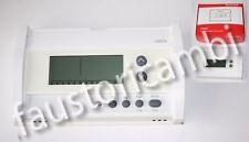 HONEYWELL CRONO TERMOSTATO AMBIENTE SETTIMANALE DIGITALE CM507 LCD