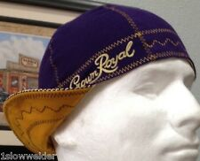 Crown Royal FR Welding Caps Made in U.S.A. Size - 7 1/8, IBEW, UA Welder Hat