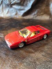 Revell 1:24 Ferrari Testarossa