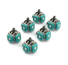 6x New Analog Stick Joystick Replacement For XBox One PS4 Dualshock 4 Controller