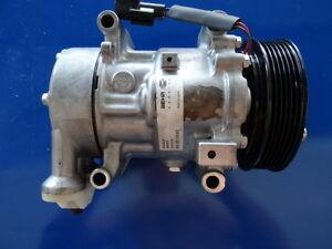 Ford Fusion Fiesta V Mazda BEHR HELLA Klimakompressor Klimaanlage 1.4L 2001-