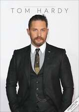 Tom Hardy Unofficial A3 Calendar 2019 Entertainment Month To View .