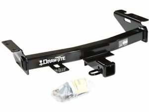 For 1999-2009 Pontiac Montana Trailer Hitch Rear Draw-Tite 59728VW 2002 2000