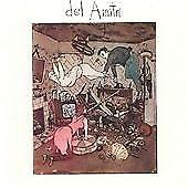 Del Amitri - Del Amitri (1990) (Scarce Reissue of Debut Album)