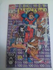 New Mutants #100 1st appearance of x-force, x-force #1,#2 2nd deadpool