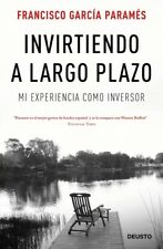 INVIRTIENDO A LARGO PLAZO. NUEVO. Nacional URGENTE/Internac. económico. ECONOMIA