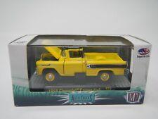 M2 Auto-Truck 1958 Chevrolet Cameo 4x4 /5000 1:64