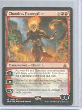 MTG Chandra, Flamecaller Oath of the Gatewatch Pack Fresh Unplayed 104/184