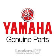 Yamaha New OEM KIDS NEOPRENE 2 BKL MAN-06VBN-BL-JR