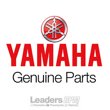 Yamaha New OEM SHAFT,PROPELLER 6K1-45611-10-00