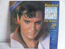 Rockin Elvis The sixties ELVIS PRESLEY RCALP 1001