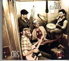 (DF996) Otis, Music Elevator - 2011 CD