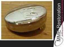 BSA B40 B44 A10 A7 B31 PETROL TANK CAP -NEW CHROME