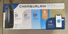 Chamberlain Garage Door Opener Rjo70 next gen WiFi wall mount Automatic Remote