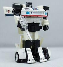 Transformers G1 Jazz Vintage Hasbro Takara Japan 1980 - 1984