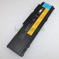 6Cell Battery for Lenovo IBM ThinkPad X300 X301 42T4519 42T4522 42T4523 43R1967