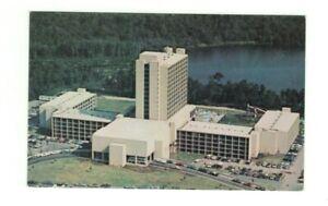 "FL Lake Buena Vista Florida vintage post card ""Dutch Inn Walt Disney Hotel"""