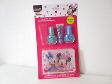 Townley Girl Minnie Mouse Lip Balm Gloss Nail Polish Set Gift *READ BELOW*