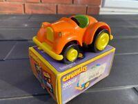 Bradgate Chunkies Hot Rod Open Car In Its Original Box - Excellent Hong Kong