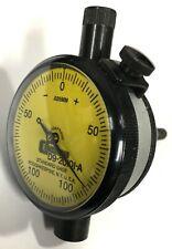 """Mahr 800 SGZ 4307910 Puppitast Indicator 0-15-0 .0005/"""""""
