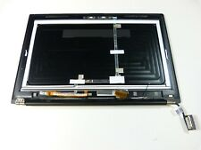 ASUS UX31A COMPLETE TOP HALF ASSEMBLY BACK CASING ONLY #MC