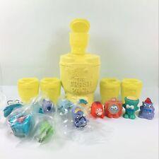 The Trash Pack Series 5 Sewer Trash 12 Trashies in Toilet Pack (Random figures)