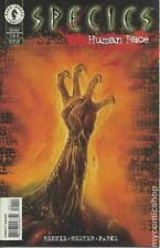 Species:Human Race #s1,2 and 4 (Dark Horse 1996)VFN+ to Near Mint