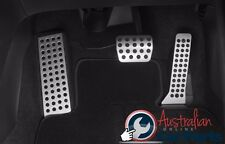 MAZDA CX5 Alloy Sports Pedal Set Automatic New Genuine 2012-2015 accessories AT