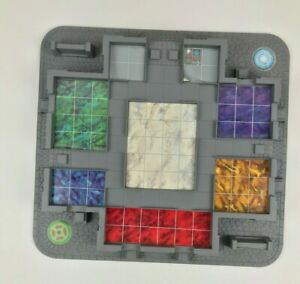 Clue The Great Museum Caper Board Game Replacement Parts Pieces Locks Cameras