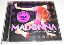 MADONNA - CONFESSIONS ON A DANCE FLOOR - 2005 UK CD ALBUM