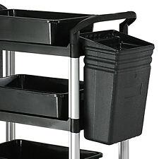 Abfallbehälter für Werkzeugwagen, Mülleimer, Abfalleimer für Werkstattwagen