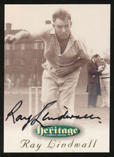 Autographed Single Sports Trading Cards & Accessories