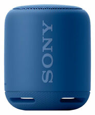 Sony SRS-XB10 Portable Wireless Speaker - Blue