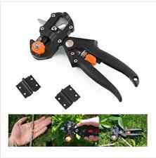 Professional Pruning Shear Grafting Cutting Tool with 2 Blades