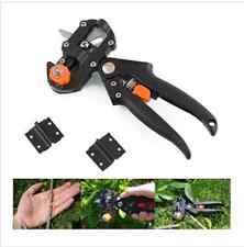Professional poda shear grafting Cutting Tool with 2 Blades