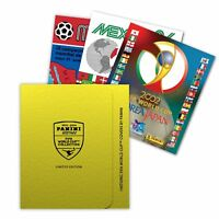 Panini Heritage FIFA World Cup Lithographic Prints Limited Edition LE 1000