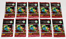 PANINI trading cards FIFA WORLD CUP WM GERMANY 2006 - 10 packets cartocci BOOSTER