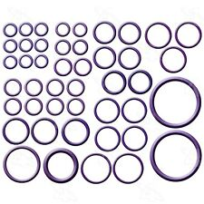For Audi 90 100 A4 A6 A8 Q VW Jetta Passat AC System O-Ring & Gasket Seal Kit FS