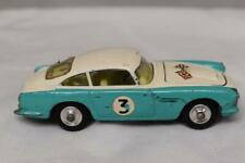 Vintage Corgi Aston Martin D.B.4 competencia Modelo 309