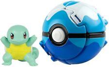 Pokemon Throw 'N' Pop Poke Ball with Pokemon figures Pokemon Toys Set for Kids