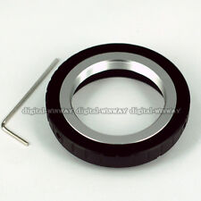 T2 T mount Lens to Canon EF EF-S T2-EOS adapter ring For 80D 760D 750D 5D3 7D2
