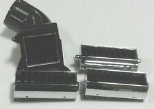81-87 Chevrolet & GMC Pickup Truck 81-91 Blazer & Suburban Dash Vent Outlet Kit