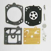 Reparatursatz passend zu Stihl FS 75 80 85 Zama Vergaser Membrane Nadel Sieb