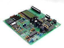 Ebw Auto Stik Jr 970 109 01 970 Main Cpu 8 Connector 2 Relay Remanufactured